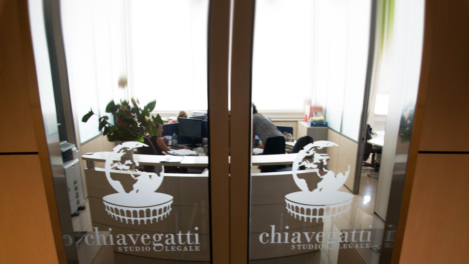 Chiavegatti & Chiavegatti